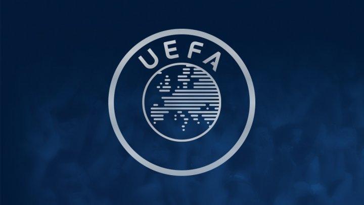 UEFA caută soluţii. Sezonul fotbalistic ar putea fi reluat în mai sau iunie