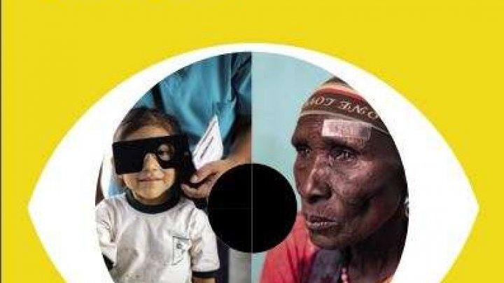 Organizaţia Mondială a Sănătăţii lansează primul său Raport mondial dedicat vederii