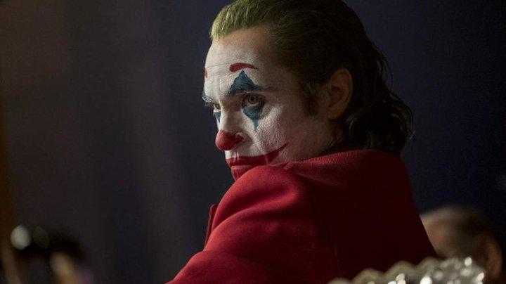 Filmul Joker a debutat cu record de încasări