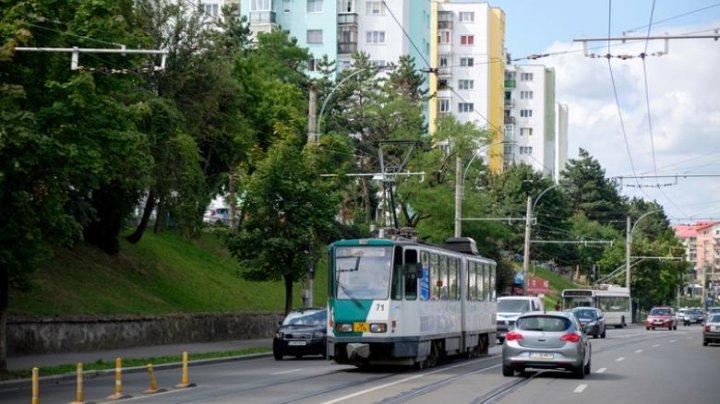 Un oraş din România va avea, de anul viitor, autobuze fără şofer