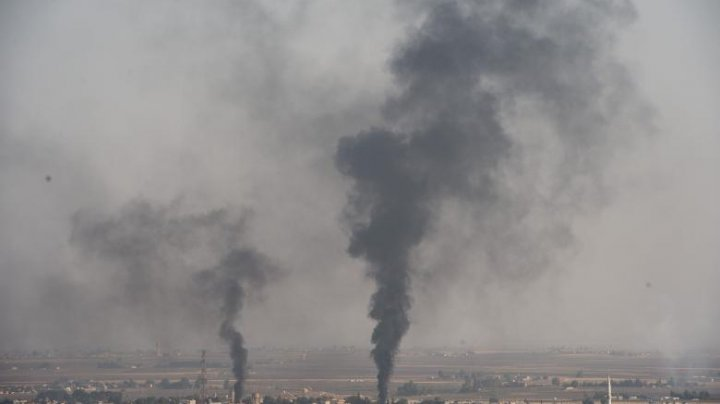 Purtătorul de cuvânt al organizaţiei jihadiste Stat Islamic a fost ucis