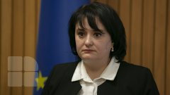 Viorica Dumbrăveanu// foto: publika.md