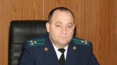 Fostul şef al PCCOCS, Nicolae Chitoroagă, şi naşul său de cununie, eliberaţi din arest preventiv