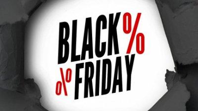 Alertă de Black Friday. Magazinele online, vânate de infractorii cibernetici