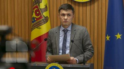 REACȚIA lui Nagacevschi privind filarea unui judecător de la Curtea de Apel: Un atentat grav asupra justiției
