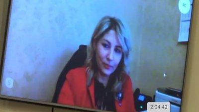 Un candidat la funcţia de viceprimar şi-a prezentat programul prin Skype. Vezi câte voturi a acumulat