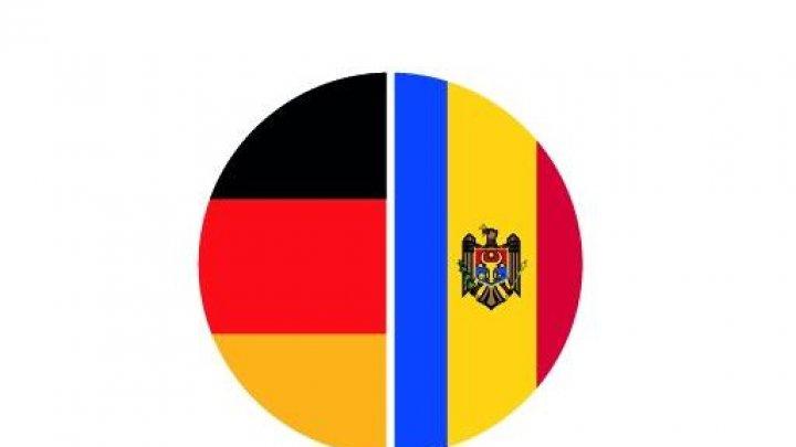 Reacţia Germaniei la numirea Guvernului Chicu: Salutăm progresele înregistrate de Guvernul Sandu în domeniul Justiţiei