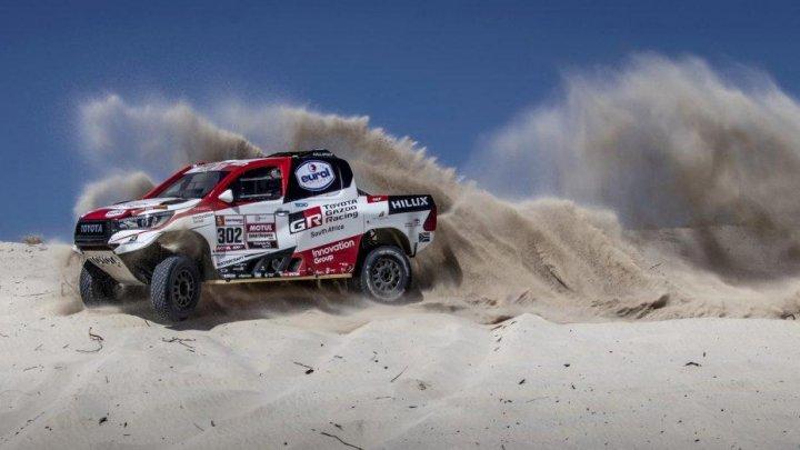 Raliul Dakar-2020 promite a fi unul infernal. Piloţii vor avea de parcurs peste 5 mii de kilometri în probe speciale