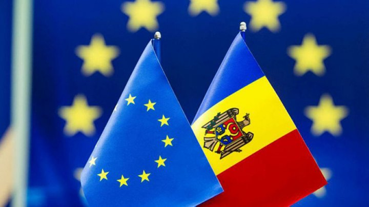 Declaraţia UE cu privire la situaţia politică din Republica Moldova