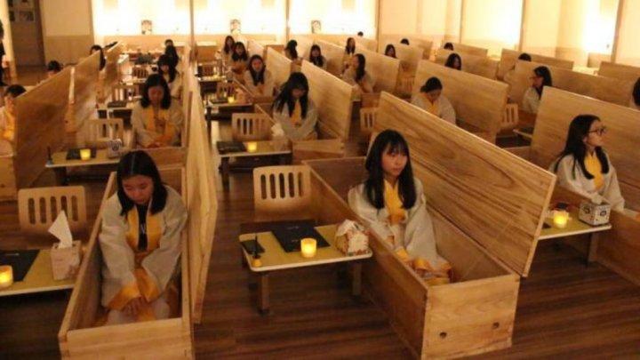 Înmormântări gratuite pentru persoanele care sunt încă în viaţă. Oferta bizară a unui centru din Coreea de Sud