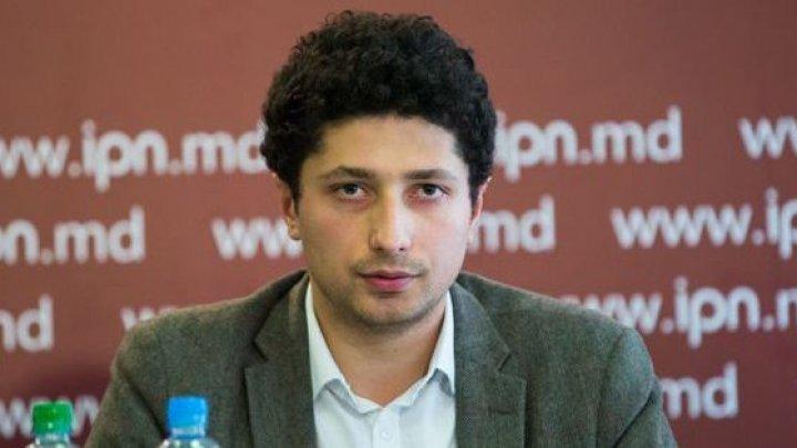 Radu Marian: Socialiștii vor comite o mare greșeală dacă vor vota moțiunea de cenzură