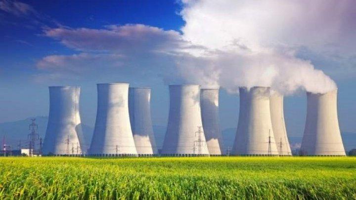 O termocentrală de ultima generaţie a fost inaugurată la Bălţi