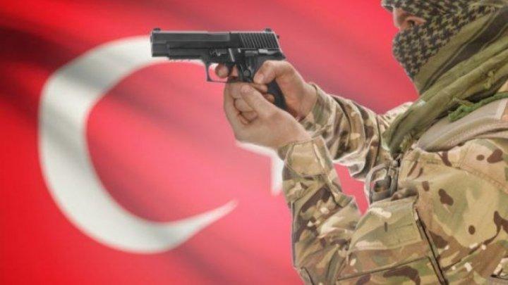 Mesajul Turciei către UE: Nu suntem hotel pentru cei din ISIS