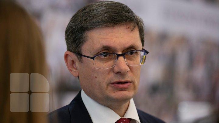 Igor Grosu aduce ACUZAŢII GRAVE în adresa lui Pavel Voicu, propus la funcţia de ministru de Interne