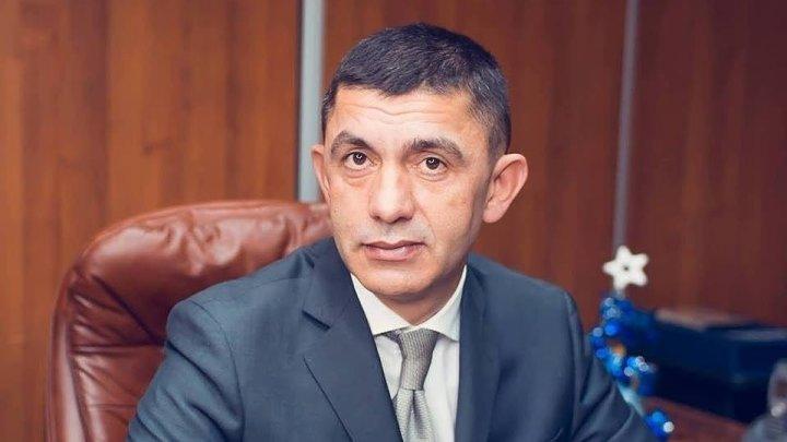 La Hâncești, Alexandru Botnari a câștigat un nou mandat de primar. În localitate vor fi alegeri parlamentare noi