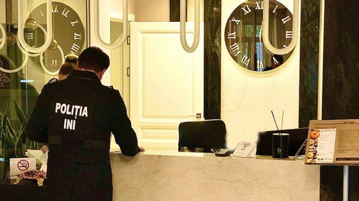 Detalii despre PERCHEZIŢIILE de la hotelul din Capitală: Au fost ridicate sume mari, iar o clădire sigilată (VIDEO)