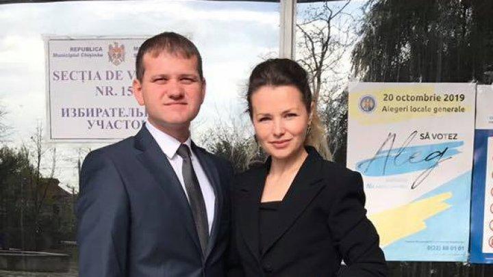 #ALEGEPUBLIKA. Valeriu Munteanu: Am votat pentru un Chișinău liber de dictatură și influență rusească