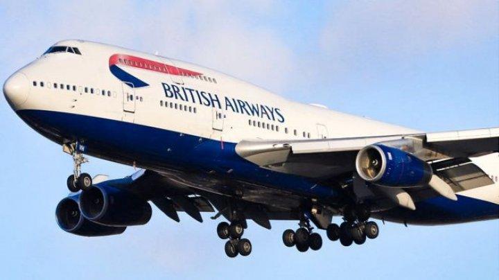 Zeci de avioane British Airways întârzie din cauza unor probleme tehnice. Pasagerii așteaptă și de peste 20 de ore
