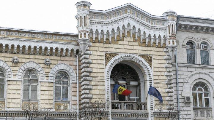Reacția Partidului Liberal privind intențiile lui Ion Ceban de a muta sediul primăriei