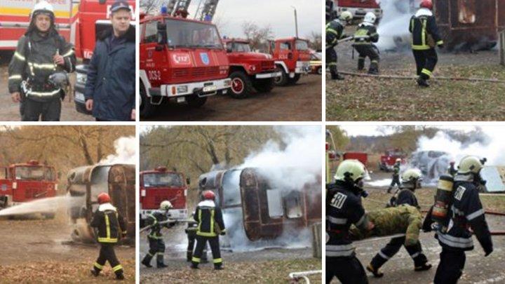 ALERTĂ în nordul ţării. MOTIVUL pentru care salvatorii şi pompierii au intervenit de urgenţă (VIDEO)