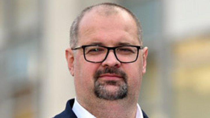 Adrian Lebedinschi despre proiectele aprobate, în grabă, de Guvern: Nici nu le-au consultat cu societatea civilă