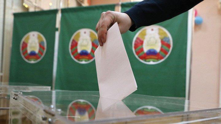 În Belarus au loc alegeri parlamentare