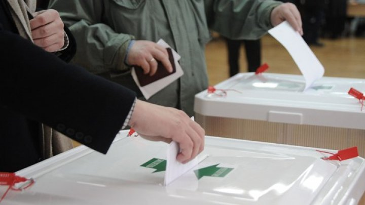 CURIOZITĂŢI ELECTORALE. Un locuitor al satului Baurci s-a descoperit în lista candidaţilor la funcţia de consilier local
