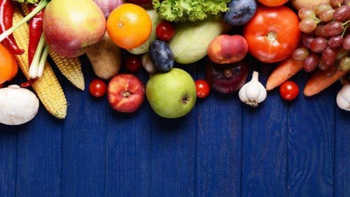 Bine de ştiut! 10 alimente detoxifiante pe care ar trebui să le incluzi în dieta ta zilnică