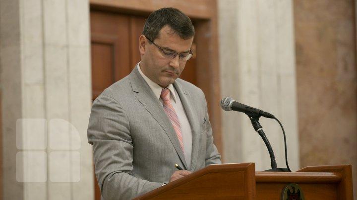 Anatol Usatîi: Includerea în tarif a datoriei către Gazprom a fost propusă de partea moldovenească