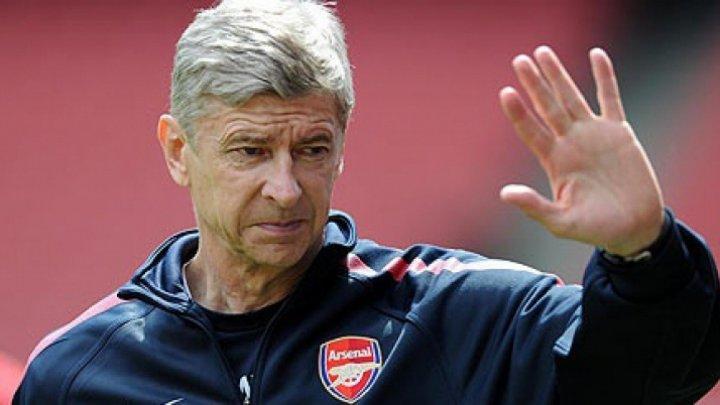 Arsene Wenger a dezminţit că ar fi fost contactat de Bayern Munchen