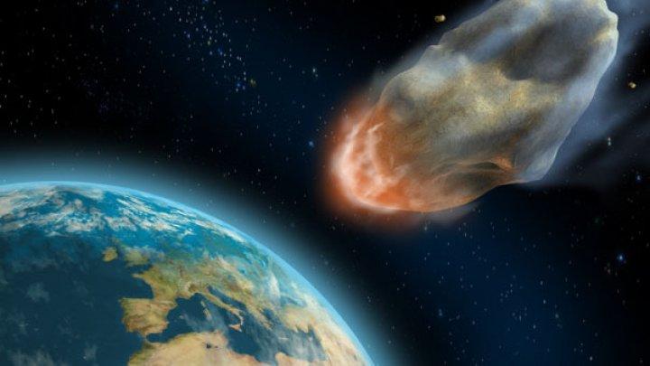Un asteroid, potenţial PERICULOS, va trece pe lângă Terra, în această noapte