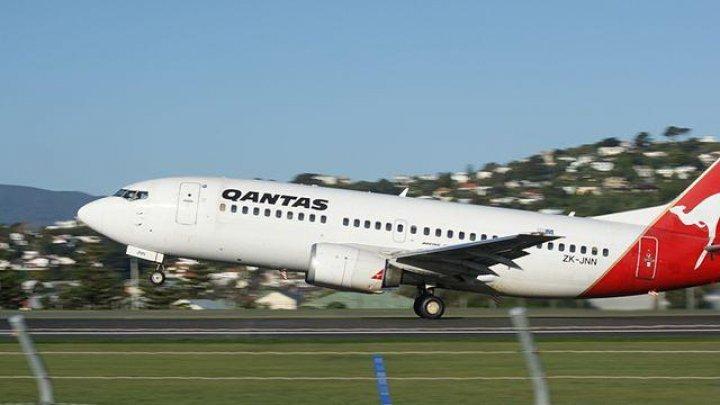 PROBLEME cu avioanele Boeing 737. Ce a descoperit Qantas la trei aeronave