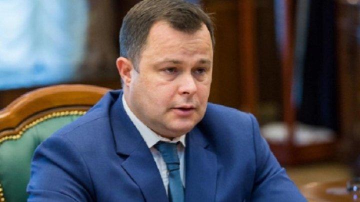 Șeful Serviciului de Informații și Securitate de la Chișinău se află la Moscova