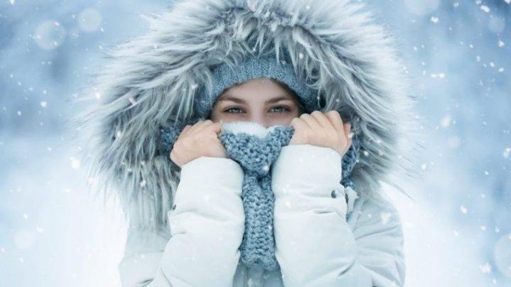 Ce se întâmplă în corpul tău atunci când temperaturile scad foarte mult