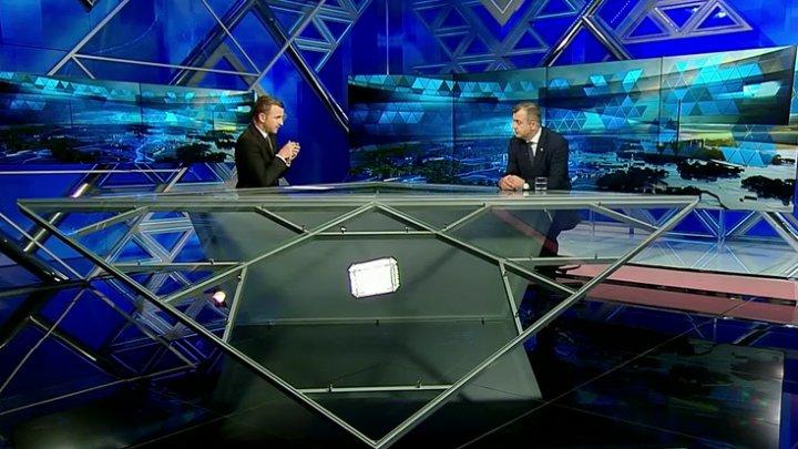 Premierul Ion Chicu, la Prime TV: A explicat de ce a pregătit un program de guvernare doar până la alegerile prezidențiale