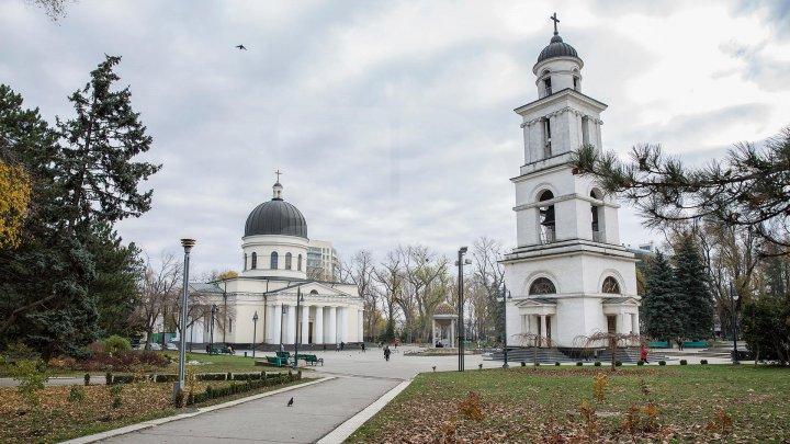 Numărul turiştilor care vin în Moldova, în creştere. Cetăţenii cărei ţări au fost cei mai curioşi să ne viziteze plaiul