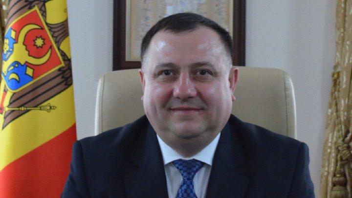 Ion Postu și-a dat demisia din funcția de membru al Consiliului Superior al Magistraturii
