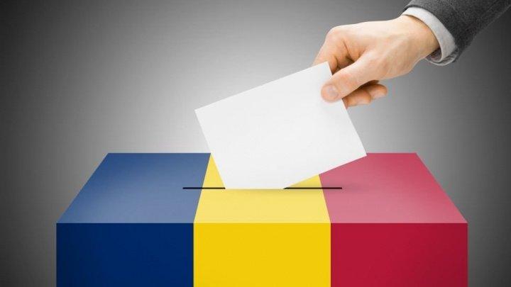 Alegeri locale generale peste Prut: Până la ora 17:00 au votat peste 6 milioane de români, inclusiv Klaus Iohannis