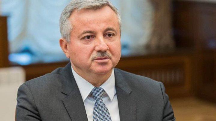 Dmitri Croitor este noul Ambasador al Republicii Moldova în Turcia