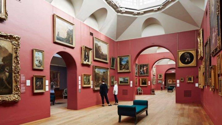 Tentativă de furt a două tablouri de Rembrandt, dejucată la Londra