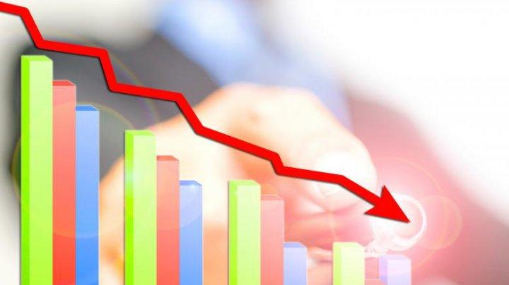 Două dintre marile economii ale lumii ar putea intra în recesiune