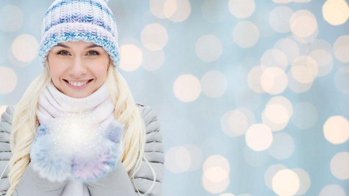 ESTE BINE SĂ ȘTII! Află cum să îți menții pielea hidratată pe durata iernii