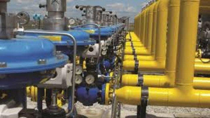 Naftogaz a ajuns la o înţelegere preliminară cu Gazprom cu privire la tranzitul de gaze din Rusia