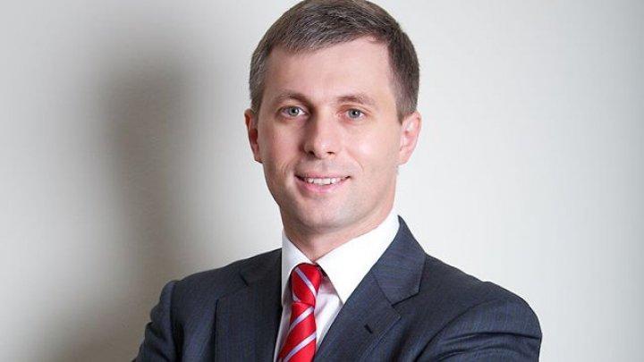 Vladislav Gribincea, către noul Procuror General: Va fi greu, sper să nu dezamăgiți