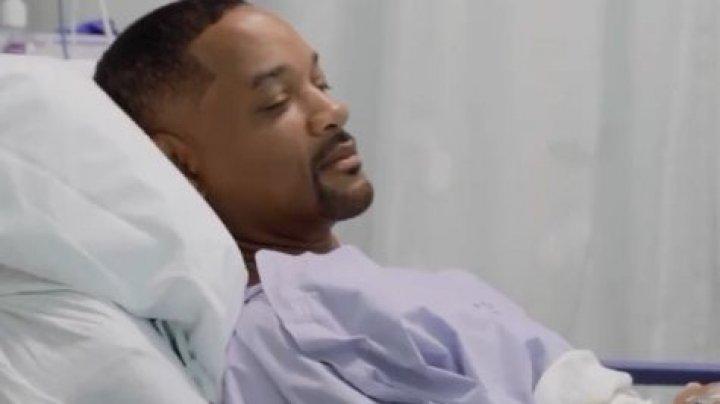 Will Smith a fost diagnosticat cu CANCER! Medicii nu i-au dat NICI O ȘANSĂ (VIDEO)