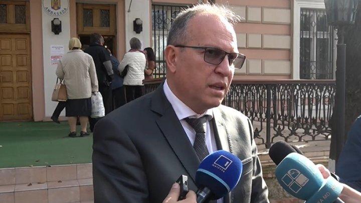 Daniel Ioniță, despre alegerile prezidențiale din România: Procesul de vot a început în foarte bune condiții