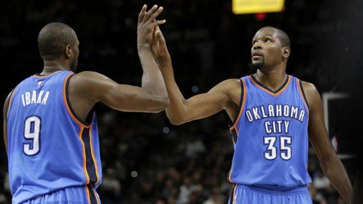 Kevin Durant nu va juca în acest sezon al ligii profesioniste nord-americane de baschet