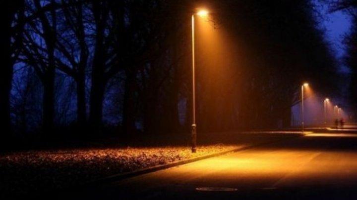 Pe străzile din Răculeşti VA FI LUMINĂ. Comuna este inclusă într-un proiect de iluminare stradală