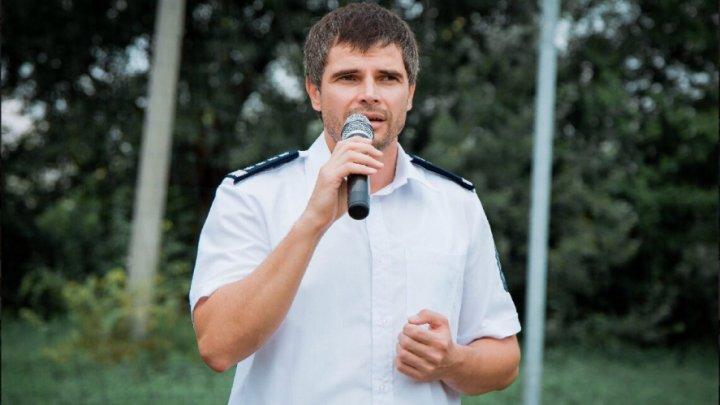 Veaceslav Garştea confirmă că Năstase i-a propus lui Cavcaliuc să rămână la IGP