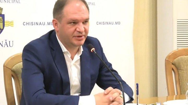Ion Ceban solicită demisia șefei Direcției Educație, Rodica Guțu: Nu aşteptaţi să vă rugăm de mai multe ori